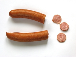 Saucisse. Source : http://data.abuledu.org/URI/50a3b26f-saucisse