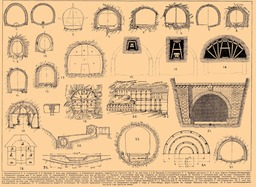 Schémas de tunnels. Source : http://data.abuledu.org/URI/501c53a2-schemas-de-tunnels