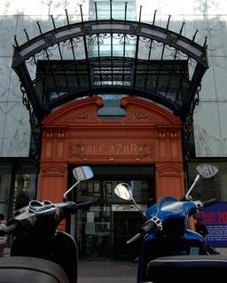Scooters à Marseille. Source : http://data.abuledu.org/URI/58e6b0c1-scooters-a-marseille