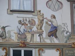 Sculpteur sur bois en trompe-l'oeil. Source : http://data.abuledu.org/URI/551864b4-sculpteur-sur-bois-en-trompe-l-oeil