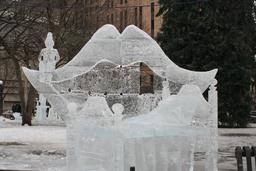 Sculpture sur glace de la fée des dents. Source : http://data.abuledu.org/URI/53372c58-sculpture-sur-glace-de-la-fee-des-dents