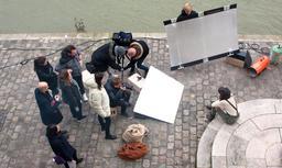Séance photo des bords de Seine. Source : http://data.abuledu.org/URI/54db5031-seance-photo-des-bords-de-seine