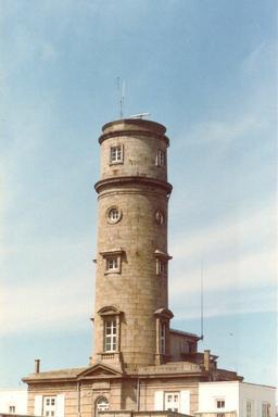 Sémaphore de Gatteville. Source : http://data.abuledu.org/URI/51b88901-semaphore-de-gatteville