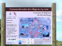 Sentier de randonnée au Cap Corse. Source : http://data.abuledu.org/URI/51d1d0b5-sentier-de-randonnee-au-cap-corse