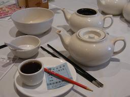 Service du petit déjeuner à Hong Kong. Source : http://data.abuledu.org/URI/51de560e-service-du-petit-dejeuner-a-hong-kong