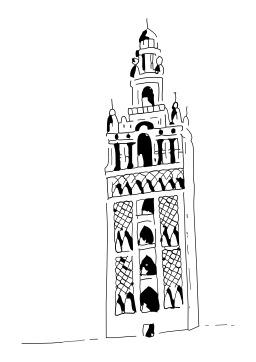 Séville. Source : http://data.abuledu.org/URI/5027ae4d-seville