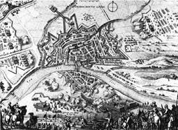 Siège de Montauban 1621. Source : http://data.abuledu.org/URI/51baceb7-siege-de-montauban-1621