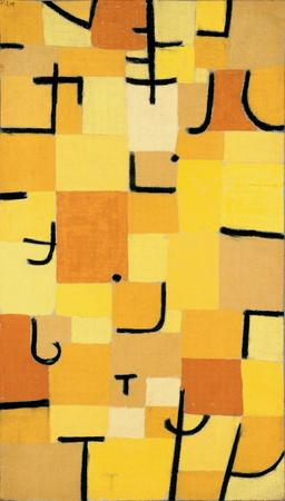 Signe en jaune. Source : http://data.abuledu.org/URI/546a5f46-signe-en-jaune