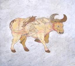 Signe zodiacal du taureau. Source : http://data.abuledu.org/URI/53aeaa38-signe-zodiacal-du-taureau