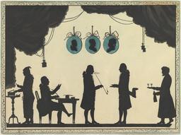 Silhouettes du cabinet impérial russe. Source : http://data.abuledu.org/URI/514f211c-silhouettes-du-cabinet-imperial-russe