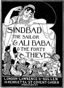 Sinbad et Ali Baba. Source : http://data.abuledu.org/URI/521df484-sinbad-et-ali-baba
