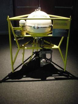 Sismographe d'Ifremer. Source : http://data.abuledu.org/URI/5093e3dc-sismographe-d-ifremer