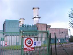 Site nucléaire de Brennilis. Source : http://data.abuledu.org/URI/56d5533d-site-nucleaire-de-brennilis