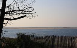 Soirée au bord du Bassin d'Arcachon. Source : http://data.abuledu.org/URI/53d1859d-soiree-au-bord-du-bassin-d-arcachon