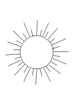 Soleil. Source : http://data.abuledu.org/URI/5027b10a-soleil