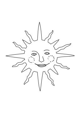 Soleil. Source : http://data.abuledu.org/URI/5027b142-soleil