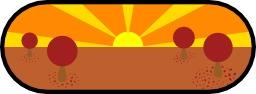 Soleil couchant en automne. Source : http://data.abuledu.org/URI/5404371b-soleil-couchant-en-automne