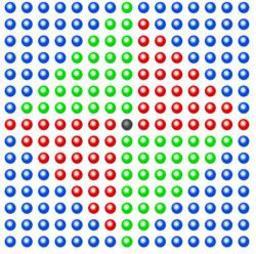 Somme de huit nombres triangulaires. Source : http://data.abuledu.org/URI/529c3c21-somme-de-huit-nombres-triangulaires