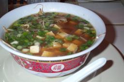 Soupe miso. Source : http://data.abuledu.org/URI/50a4fe89-soupe-miso