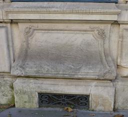 Soupirail art nouveau avenue Foch à Nancy. Source : http://data.abuledu.org/URI/58190bcf-soupirail-art-nouveau-avenue-foch-a-nancy