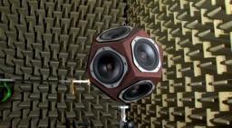 Source sonore omni-directionnelle dans une chambre sourde. Source : http://data.abuledu.org/URI/52c40dd7-source-sonore-omni-directionnelle-dans-une-chambre-sourde