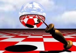 Sphère et bilboquet. Source : http://data.abuledu.org/URI/51bf6ace-sphere-et-bilboquet