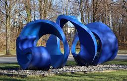 Spirale bleue. Source : http://data.abuledu.org/URI/546918e7-spirale-bleue