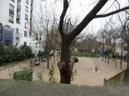 Square Paul-Paray à Paris. Source : http://data.abuledu.org/URI/58c662a9-square-paul-paray-a-paris