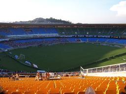 Stade de Maracana à Rio de Janeiro. Source : http://data.abuledu.org/URI/587b67f3-stade-de-maracana-a-rio-de-janeiro