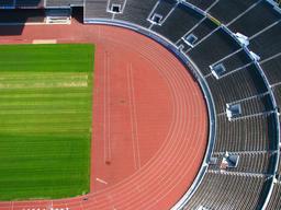 Stade olympique d'Helsinki. Source : http://data.abuledu.org/URI/547378fa-stade-olympique-d-helsinki
