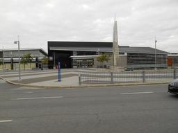 Station Cartier à Montréal. Source : http://data.abuledu.org/URI/5978107b-station-cartier-a-montreal
