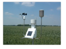 Station météorologique agricole. Source : http://data.abuledu.org/URI/56c3bfce-station-meteorologique-agricole