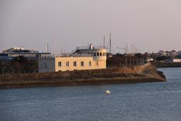 Station météorologique de la Pointe du Bout Blanc. Source : http://data.abuledu.org/URI/56c3bd2a-station-meteorologique-de-la-pointe-du-bout-blanc