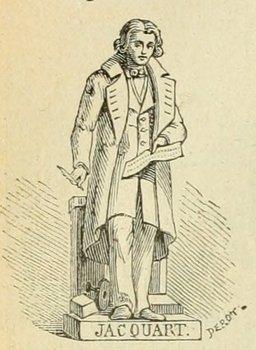 Statue de Jacquard. Source : http://data.abuledu.org/URI/524db5ad-statue-de-jacquard