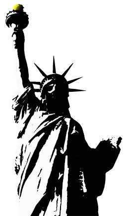 Statue de la Liberté à New York. Source : http://data.abuledu.org/URI/50490cb6-statue-de-la-liberte-a-new-york