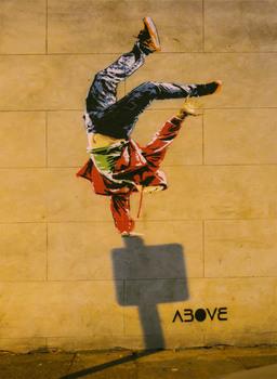 Street art et effets lumineux à Londres. Source : http://data.abuledu.org/URI/55460015-street-art-et-effets-lumineux-a-londres