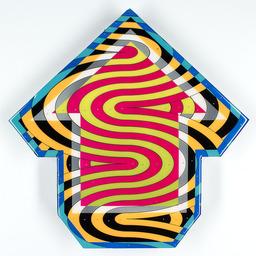Street art et flèches. Source : http://data.abuledu.org/URI/5546043f-street-art-et-fleches