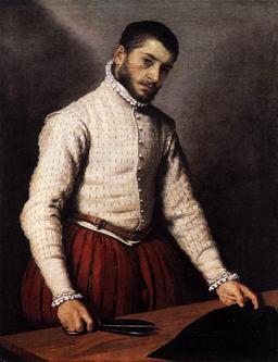 Tailleur au seizième siècle. Source : http://data.abuledu.org/URI/530fd283-tailleur-au-seizieme-siecle