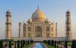 Taj Mahal. Source : http://data.abuledu.org/URI/58cec3c0-taj-mahal
