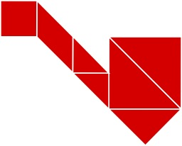Tangram 180 de Nevit. Source : http://data.abuledu.org/URI/50bc2223-tangram-180-de-nevit