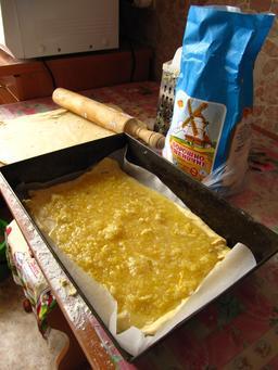 Tarte au citron ukrainienne. Source : http://data.abuledu.org/URI/5349c8d0-tarte-au-citron-ukrainienne