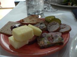 Tartines d'apéritif. Source : http://data.abuledu.org/URI/50425098-tartines-d-aperitif