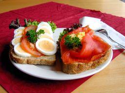 Tartines scandinaves. Source : http://data.abuledu.org/URI/50424dab-tartines-scandinaves