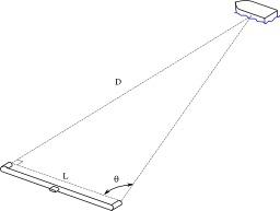 Télémètre à parallaxe. Source : http://data.abuledu.org/URI/52ac8d1a-telemetre-a-parallaxe