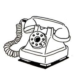 Téléphone. Source : http://data.abuledu.org/URI/52d86074-telephone