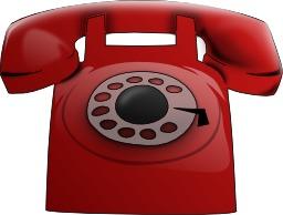 Téléphone à cadrantéléphone. Source : http://data.abuledu.org/URI/50181151-telephone-a-cadrantelephone