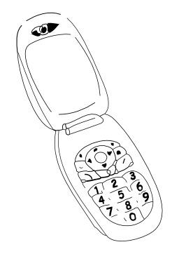 Téléphone portable. Source : http://data.abuledu.org/URI/5027c428-telephone-portable