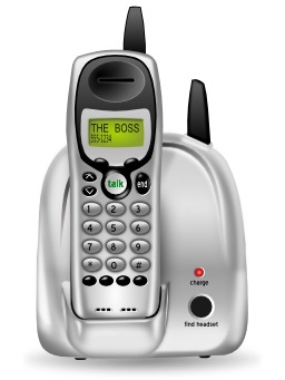 Téléphone sans fil. Source : http://data.abuledu.org/URI/504b8393-telephone-sans-fil