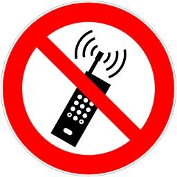 Téléphones portables interdits. Source : http://data.abuledu.org/URI/51bf5e69-telephones-portables-interdits