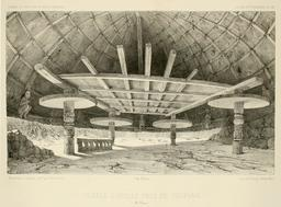 Temple à Timor. Source : http://data.abuledu.org/URI/5981b6be-temple-a-timor